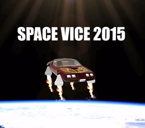 space vice